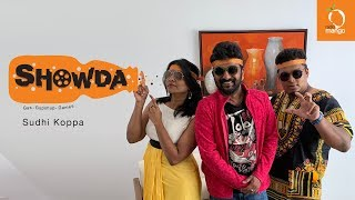 Radio Mango Showda Ft. Sudhi Koppa (Porinju Mariyam Jose) with RJ Manju & RJ Adarsh