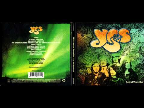 Yes - BBC Sessions 1969~1970 -Something's Coming-