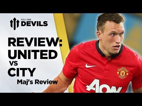 Mid-Table Manager | Manchester United 0-3 Manchester City | REVIEW