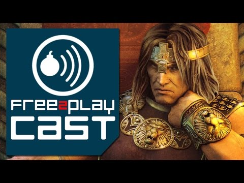 Free to Play Cast: Riders of Icarus. Multiple Reviews. and Funcom 182