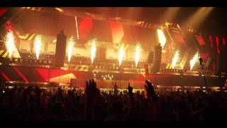 Hard Bass 01.02.2014 official aftermovie
