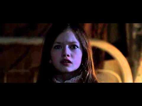 l evocazione - scena armadio (the conjuring - closet scene ...