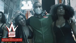"French Montana ""Brick Road"" (Prod. by Harry Fraud) (WSHH Exclusive - Official Music Video)"