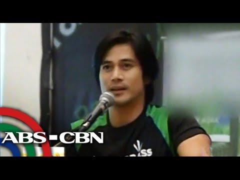 Piolo speaks up on Sam's plan to woo Shaina