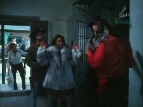 Pelicula: Charrito (Roberto Gómez Bolaños