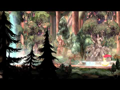 Child of Light World of Lemuria Gameplay Trailer klip izle