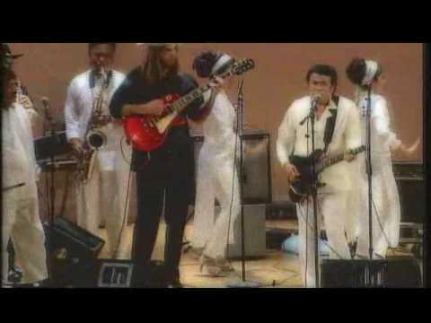 """Dangdut--Rhoma Irama with the Dangdut Cowboys 2--""""Bujangan"""""""