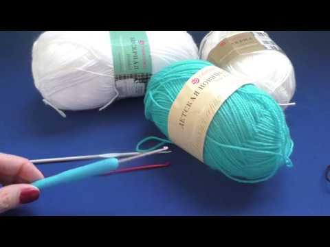 Посоветуйте хорошую пряжу для вязания спицами 4