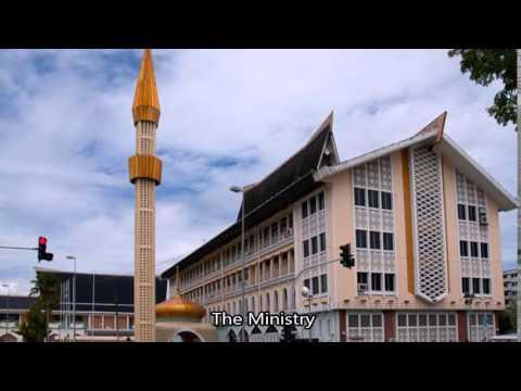 Brunei Бруней Путешествие и отдых