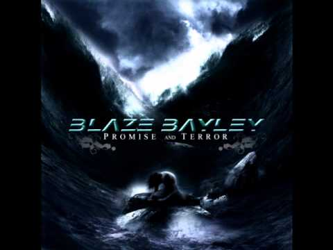 City of Bones - Blaze Bayley