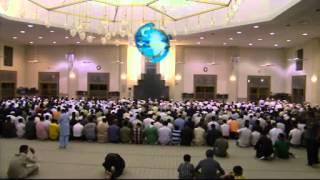 4 Imam Faisal Amazing Taraweeh