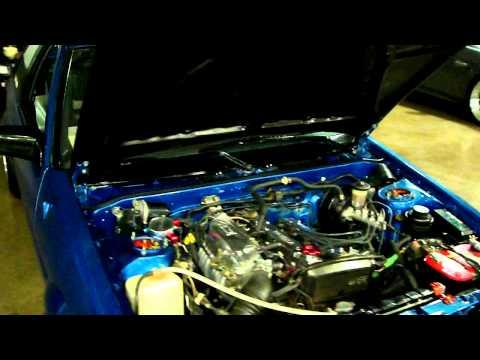 Hyper Drift x Remix Carshow Demo