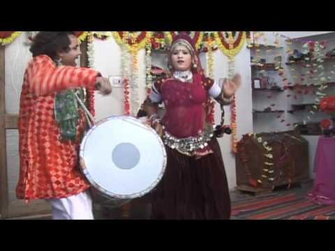 Banna Pyar Ki Kasam 03 Rajasthani Rani Rangeeli Chetak video