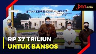 Kabar Baik, Pemerintah Siapkan Rp 37 Triliun Untuk Bansos - byhtbf.cn
