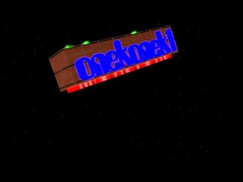 Cinema 4D Kleines Intro 12 Full HD