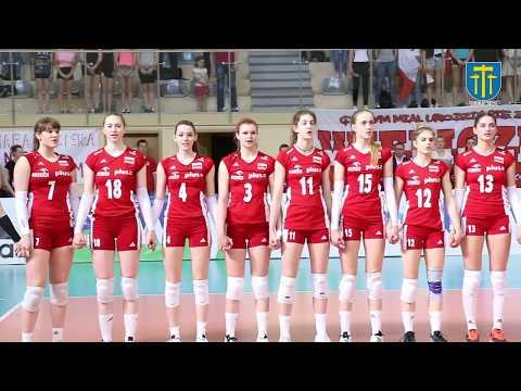 II Runda Kwalifikacji Do Mistrzostw Świata U20 W Siatkówce Kobiet