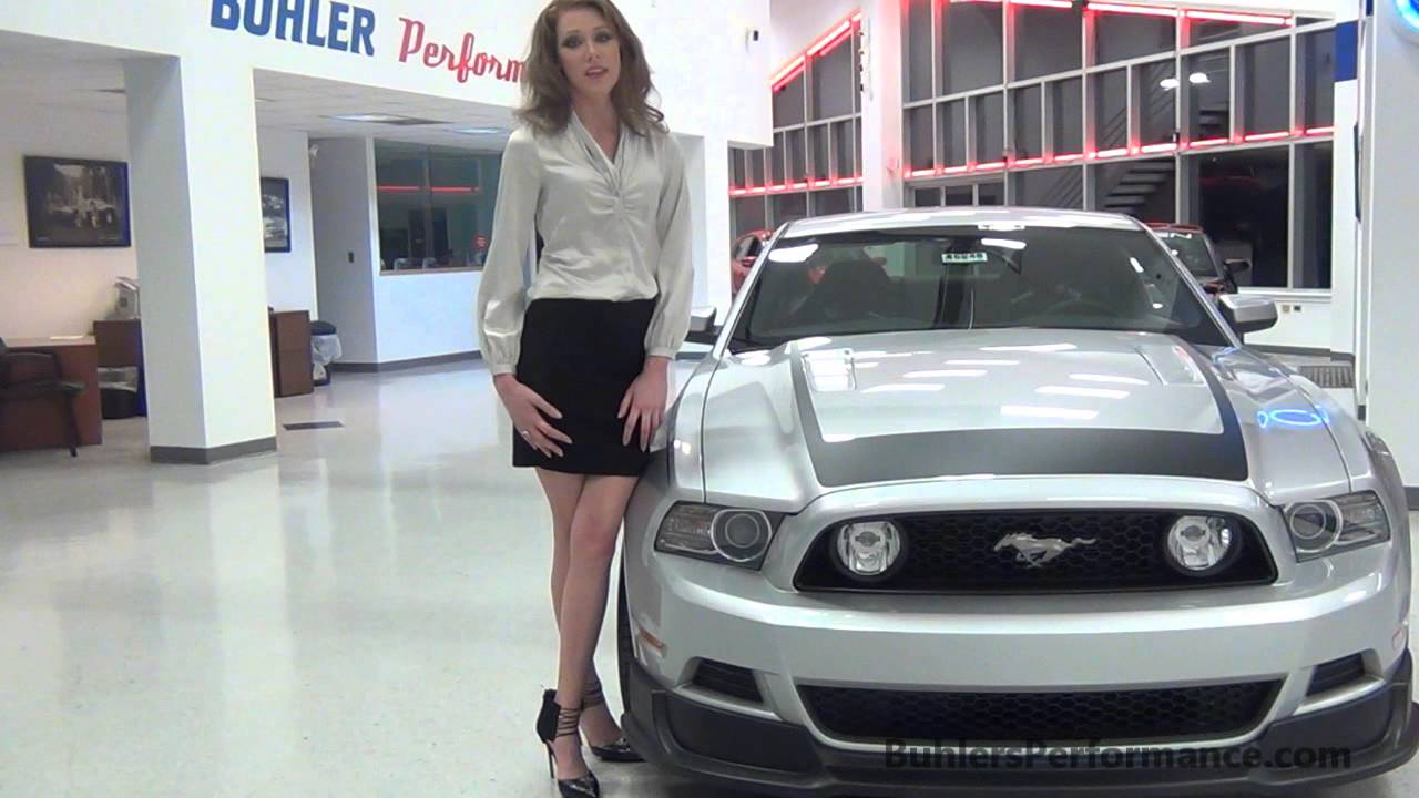 2014 Mustang Rtr By Buhler Ford Available At Velocity