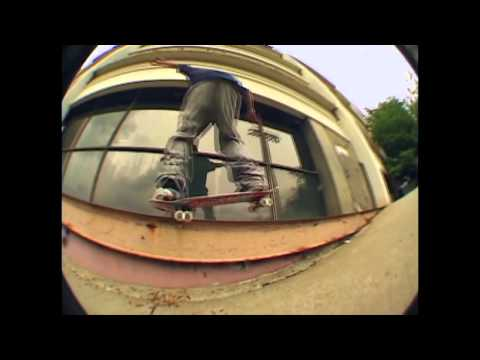 Twin Devils - Part 2: the ATL Twins NEW FOOTAGE, skateboarding (2013)