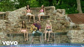 Boone Summer Girls