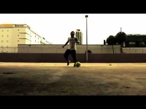 Best Street Football Skills Ever 2012
