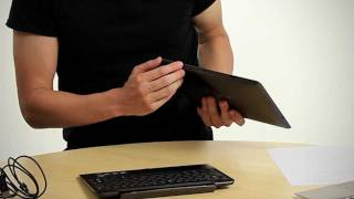 ASUS Transformer Prime Q and A Part 1
