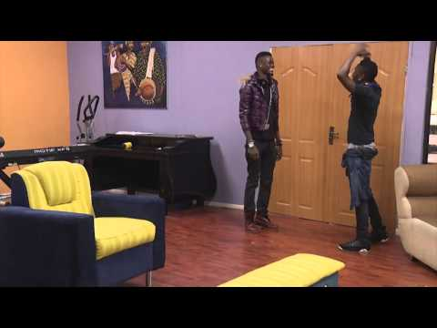 Contestants' Surprise Family Reunion - Academy Day 61 | MTN Project Fame Season 7.0