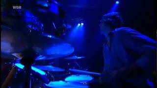 The Brew   Curt s Drum Solo Live at WDR Rockpalast