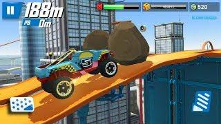 đua xe /dua xe /đua xe mạo hiểm*part 11/Hot Wheels: Race Off/ kc car for kids