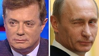 Russian Agent Ran Trump's Campaign