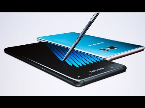 Samsung Galaxy Note 8 Specifications and review!!!!!!
