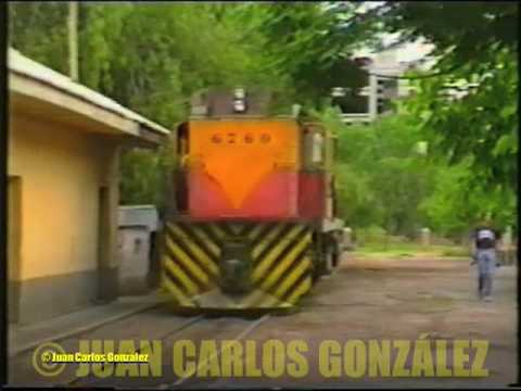 Ferrocarriles Argentinos por Siempre!!! Parte 2º