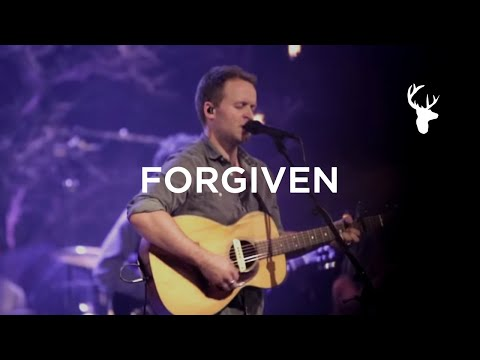 Bethel Live- Forgiven Ft. Brian Johnson