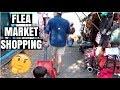 Canton Trade Days Vlog | VISITING TEXAS' BIGGEST & OLDEST FLEA MARKET