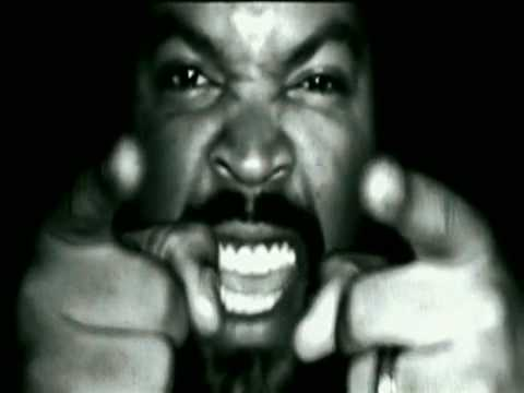 Ice Cube - Gangsta Rap Made Me Do It [Uncensored, HD]