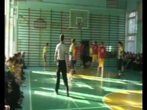 Баскетбол, 2009