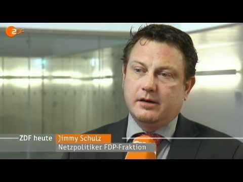 Proteste gegen das Anti-Piraterie-Abkommen (Berichte + ZDF heute 10.02.2012)