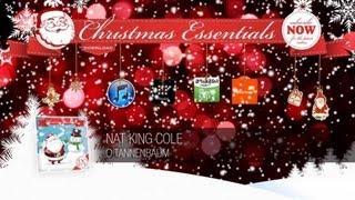 Nat King Cole - O Tannenbaum // Christmas Essentials