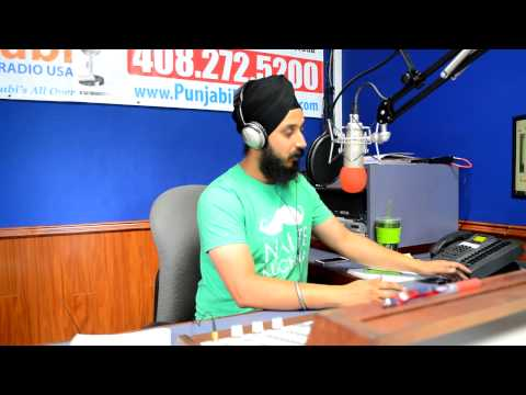 Angrej Review - Punjabi Radio USA