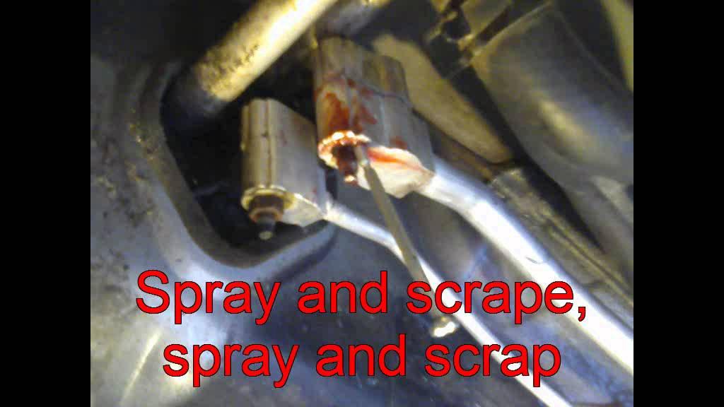 Toyota Sienna Rear Ac Problems