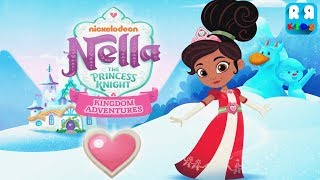 Nella The Princess Knight: Kingdom Adventures - Holiday Update Best App for Kids