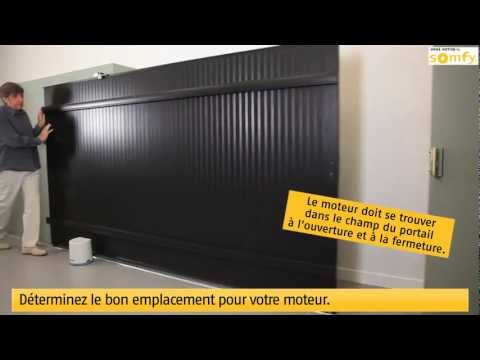 Motorisation Videolike