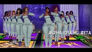 AIMB - ALPHA IOTA MU BETA [SECONDLIFE]