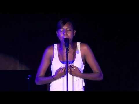 Kaela Edwards -SCA 2010- Listen