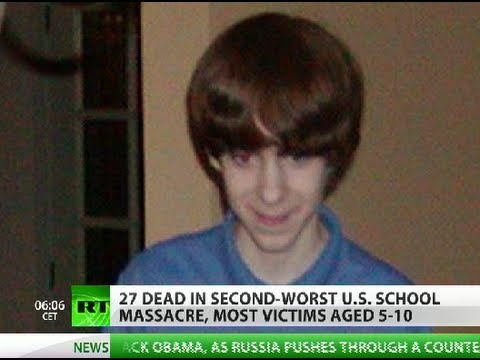 2nd Worst Massacre in US history: Dozens killed, most victims aged 5-10