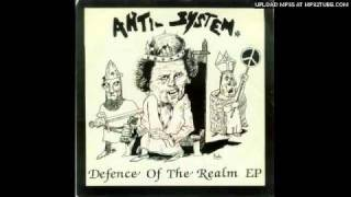 Watch Anti System Take A Look At Life video