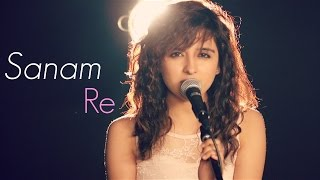 download lagu Sanam Re  Female Cover By Shirley Setia Ft. gratis