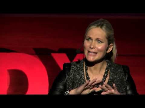 Life Beyond Fear: Karina Hollekim At Tedxbucharest video