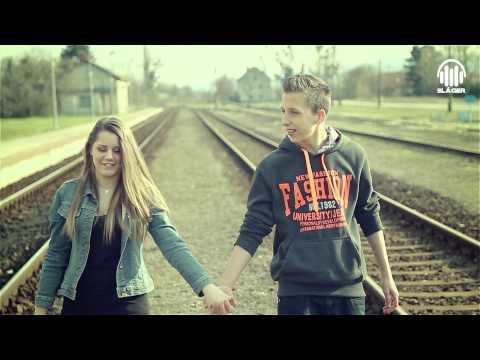 Márió - Gyorsvonat (Official Music Video)