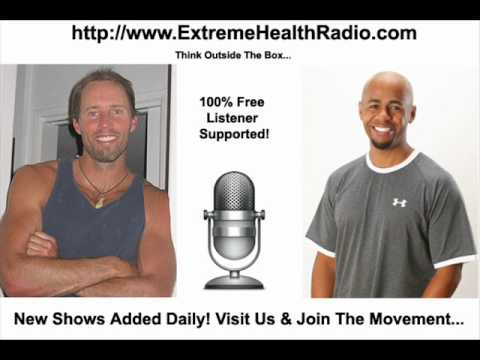 Sean Croxton On Digestion, Detoxification, Hormones & The Immune System