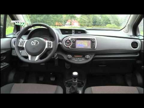 Toyota Yaris 1.33 Dual VVT-i